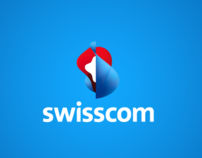 Swisscom TV Guide & Remote Control iPad App