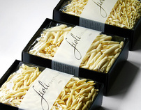 Fioli Pasta Packaging