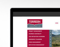 Torridon Website