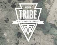TRIBE Winter Look Book 2012