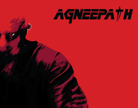 AGNEEPATH WALLPAPER