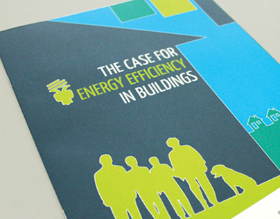 The Case for Energy Efficiency Brochure