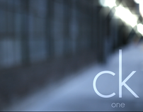 CK One Spec Commercial