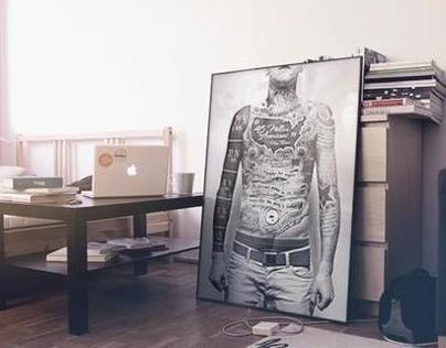 Tattoo - Infographics