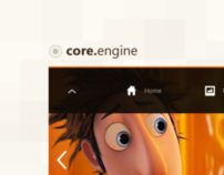 coreengine web company