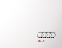 Audi Projects - Saudi Arabia