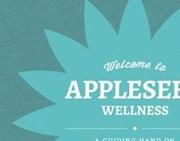 Appleseed Yoga Redesign