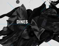 Dines Limited Abstract