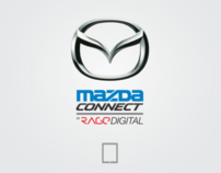 Mazda Connect iPad App