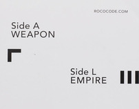 Weapon / Empire