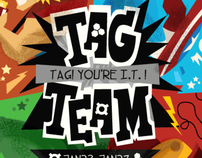 Tag Team! Tag Youre I.T.