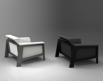 Project: Sofa Estereo redesign