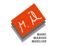 Marc Marius Müller Branding