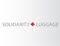 "Spanish Red Cross ""Solidarity Luggage"""