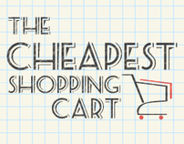 "Día Supermarket ""The Cheapest Shopping Cart"""