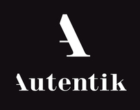 Autentik - Charity Shop