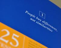 Northwestern Benefit Corp of GA Brand Design