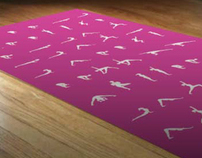 Asana Yoga Mat