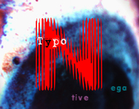 Zine - Typo Negative