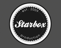 Starbox Production branding