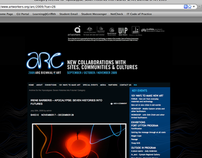 Arc Biennial of Art 2009