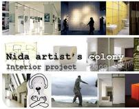 Nida Artists Colony