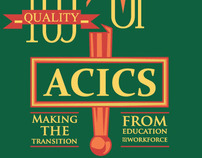 ACICS Cartel 100 Years Of Quality