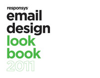 Responsys Look Book 2011