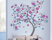 Swirly Tree £59.99