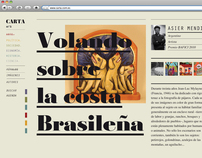 Revista Carta (web)