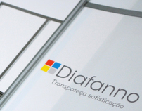 Diafanno - brand development