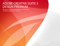 Adobe CS3 Catalogue
