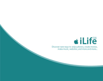 iLife08 Brochure