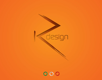 Rdesign [logotype]