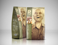 AL RIFAI NUTS PACKAGING
