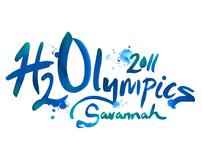 H2Olympics Event