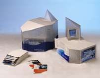 Arctic High Tide Package Design