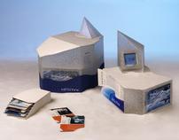 Arctic High Tide Package Design