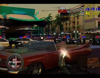 Miami GTA.