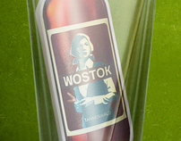 WOSTOK Lemonade twist