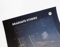 Graduate Studies at FIT