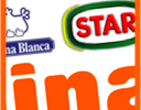 Gallina Blanca + Star  (Universidad)