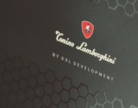 Tinino Lamborghini Tower