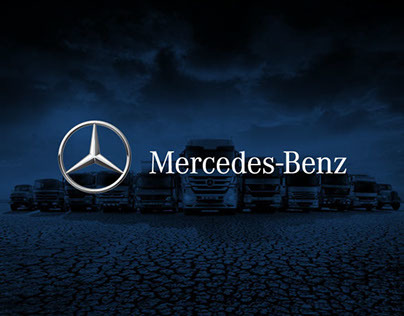Mercedes-Benz [advertising]