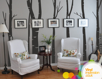 Birch Tree Forest £84.99