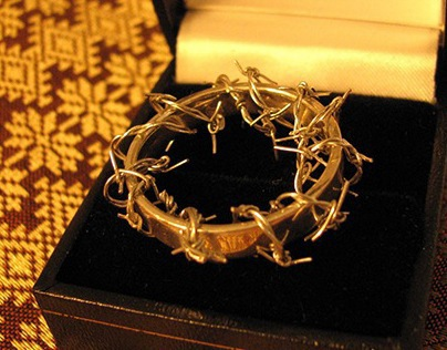 SupraNuptual Rings