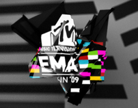 MTV European Music Awards Pitch #1