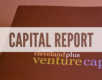 2010 Cleveland Plus Venture Capital Report