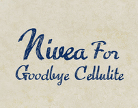 Nivea Campaign for Goodbye Cellulite
