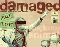 Damaged (Revista)